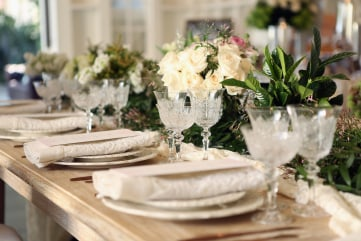 According to The Knot's annual Real Weddings Study, the average cost of a wedding (excluding the honeymoon) reached an all-time high of $31,213 in 201...