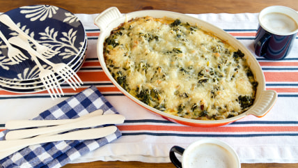 The Ultimate Make-Ahead Breakast Casserole Recipe