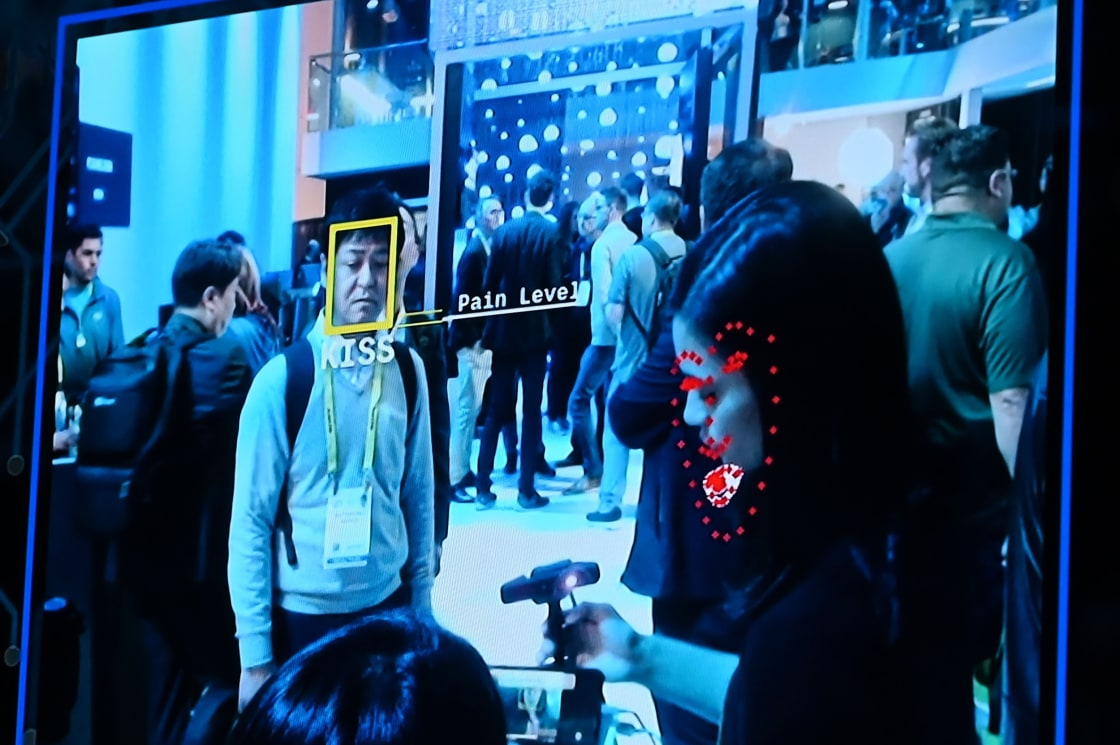 Big Tech juggles ethical pledges on facial recognition with corporate interests