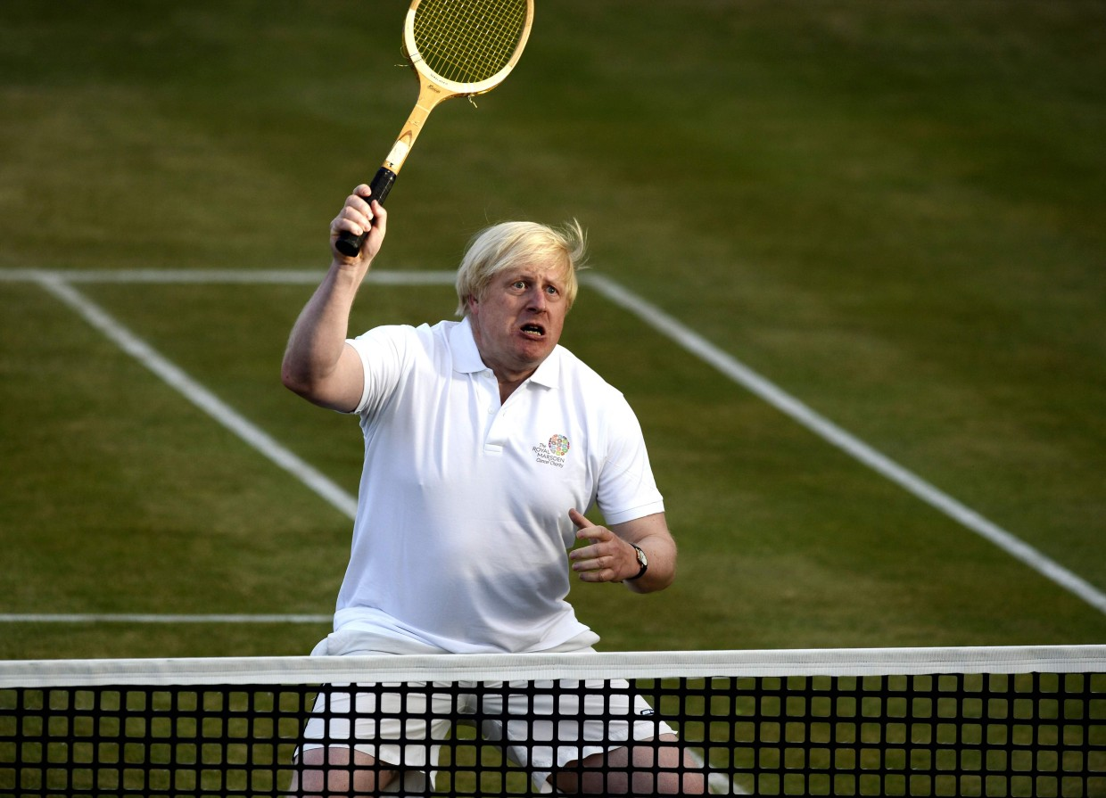 Boris Johnson 6 Times U K S Top Diplomat Was Deeply Offensive Our research program investigates the deadliest of all mosquito species: boris johnson 6 times u k s top