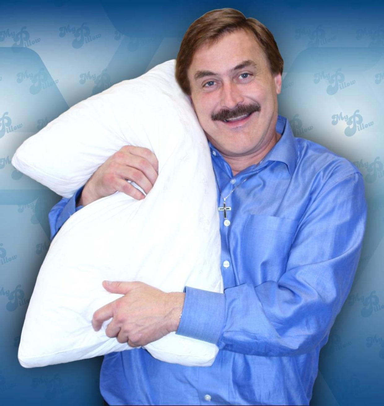 Full of Fluff? MyPillow Ordered to Pay $1M for Bogus Ads