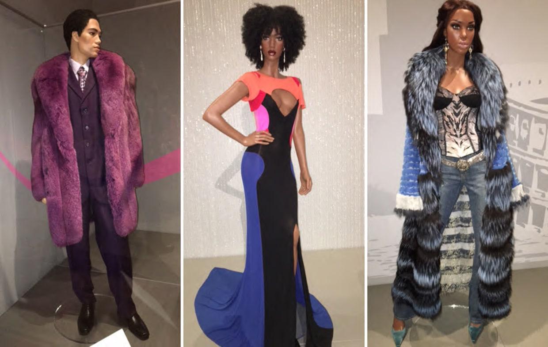 New Exhibit Celebrates Fashion Empire