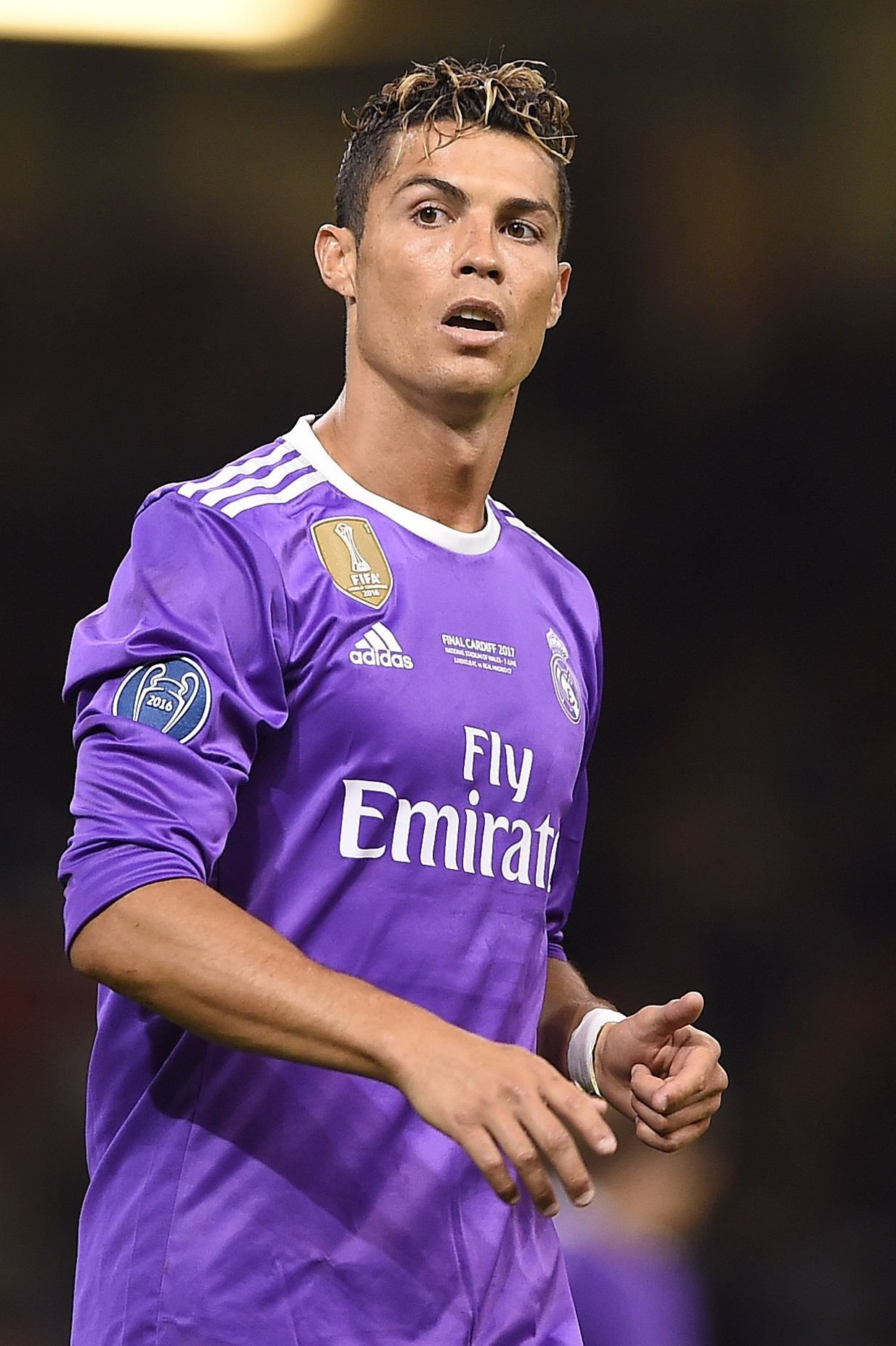 Real Madrid Soccer Star Ronaldo Charged With Tax Fraud By Spanish Prosecutors