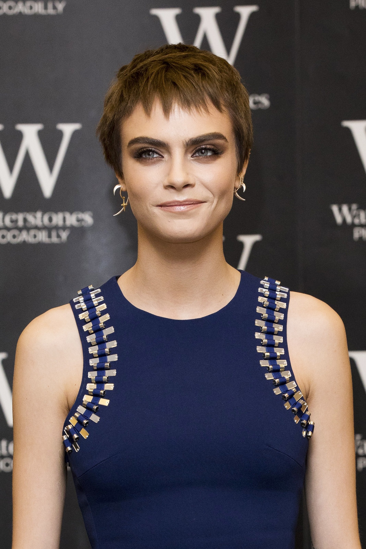 Cara Delevingne Comes Forward With Sexual Harassment Claims Against Harvey Weinstein