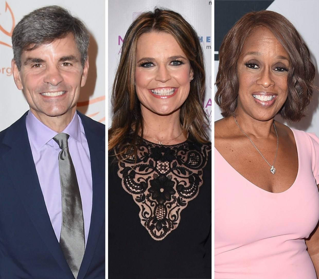 Firings Come At A Precarious Time For The Big Tv Morning Shows