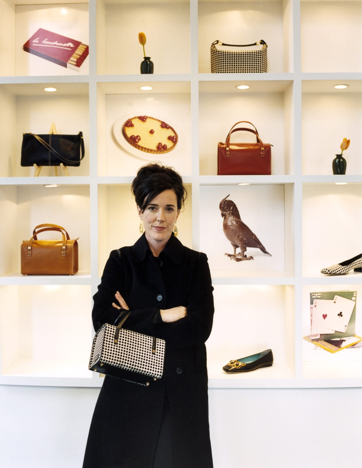 Kate Spade S Death Shines A Light On The Pressures Of Being A Woman In Leadership