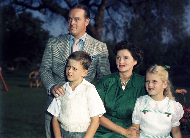 Bob Hope's Toluca Lake, California, family estate is for sale