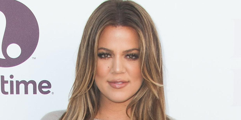 Khloe Kardashian Debuts Dramatic Haircut And Platinum Color