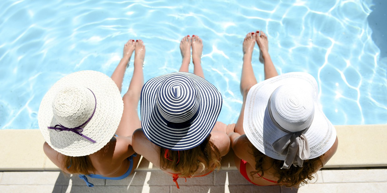 Swimply App Lets You Rent Your Neighbor S Swimming Pool By The Hour