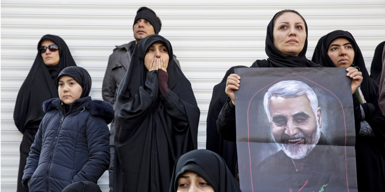 Trump authorized Soleimani killing months ago