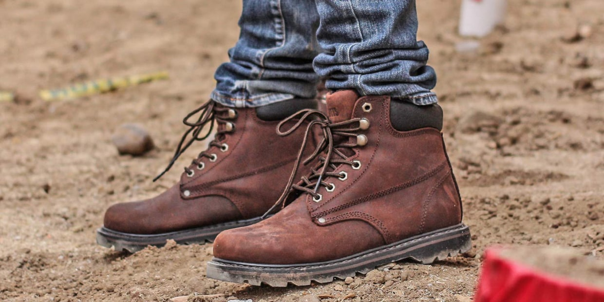 The best work boots of 2020