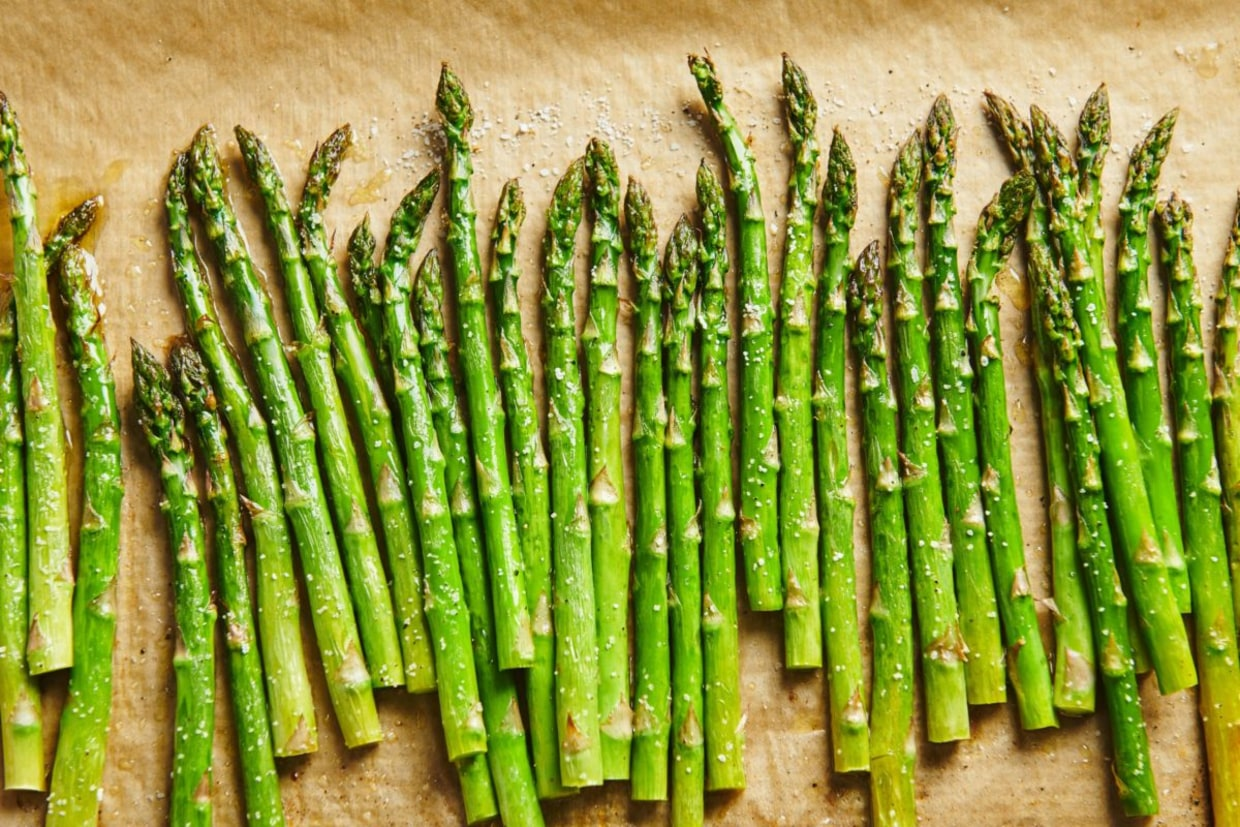 Tips For Cooking Asparagus