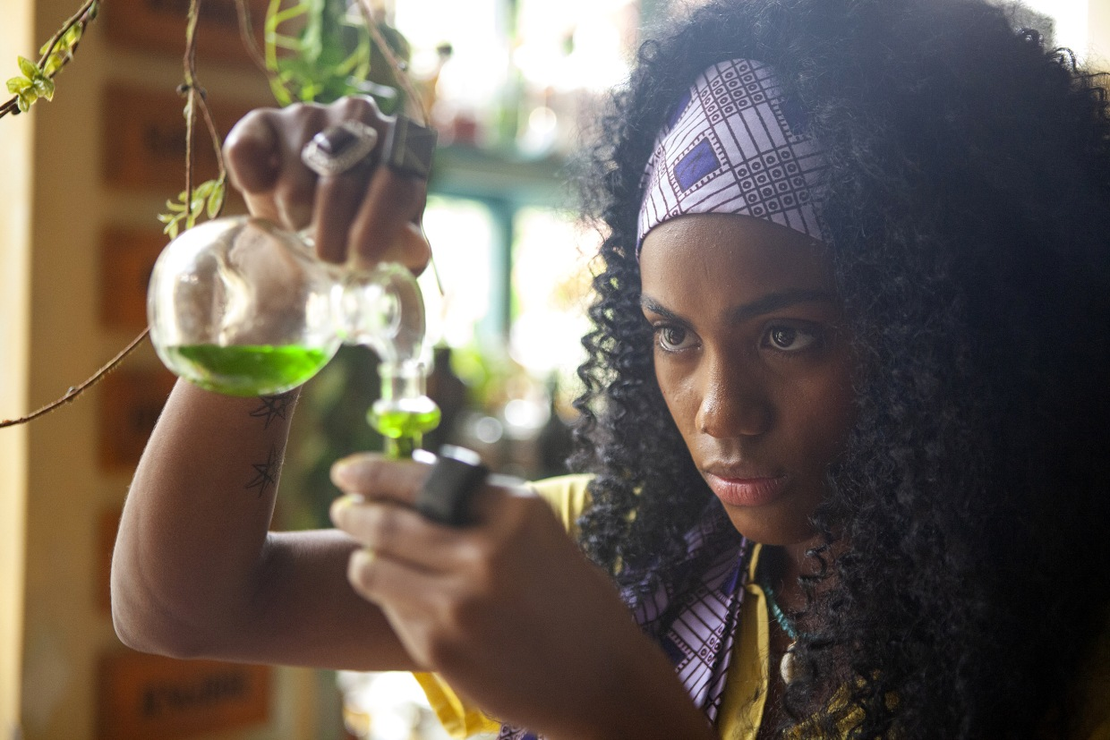 Netflix's 'Siempre Bruja: Always a Witch' is back to address the slavery  issue (and adds a pirate)