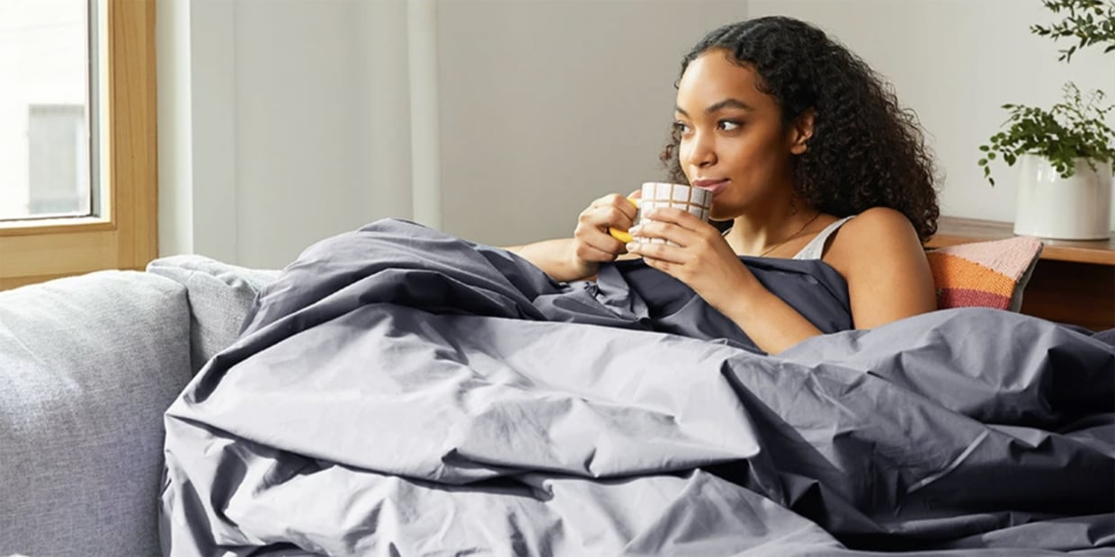 9 Best Weighted Blankets For A Better Night S Sleep Today