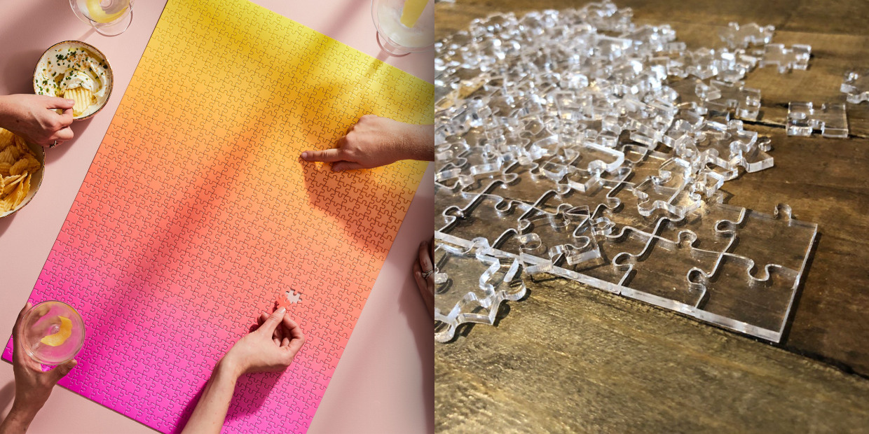 All about Puzzles For Adults
