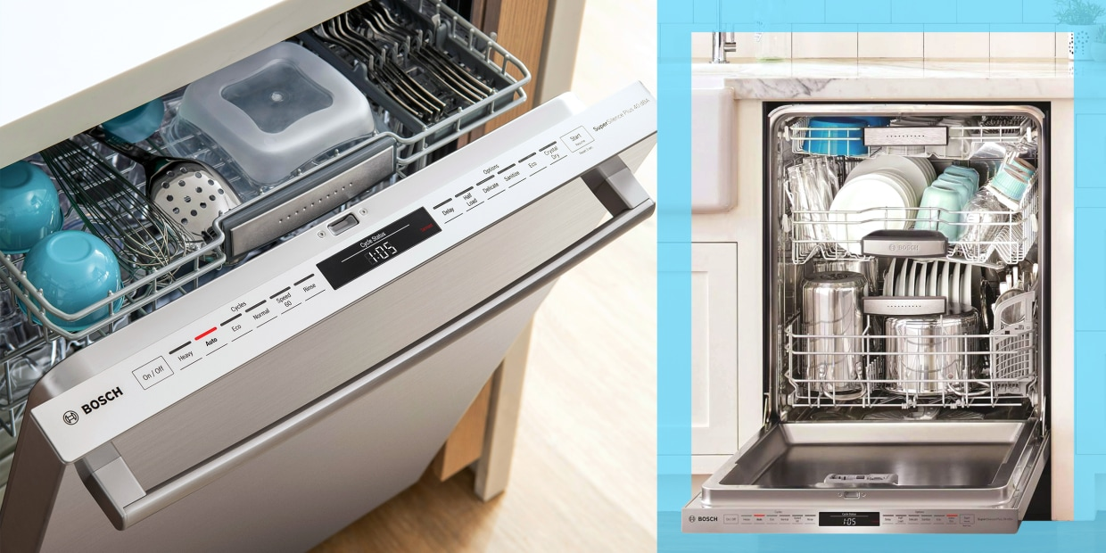 Dishwashers Buying Guide 2020 Features Models And Prices