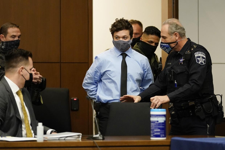 Kenosha Murder Suspect Kyle Rittenhouse Posts 2 Million Bond No Longer In Custody