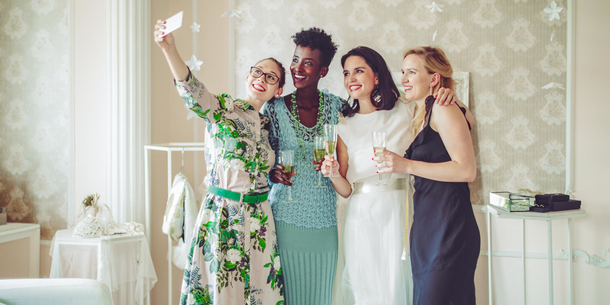 34 Best Wedding Guest Dresses To Rock In 2021 Today
