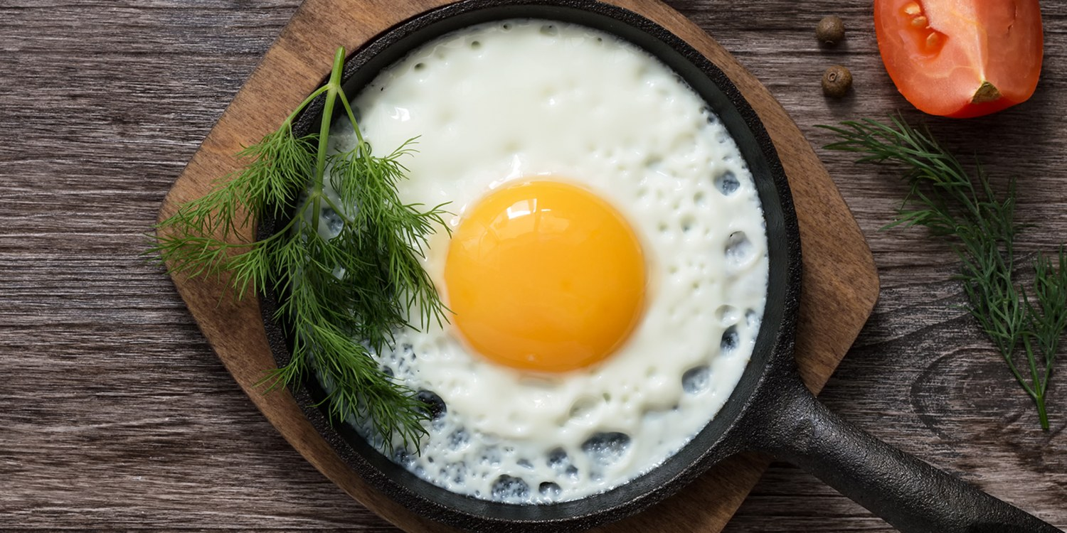 Are eggs bad for you? Scientists explain if eating eggs every day is healthy