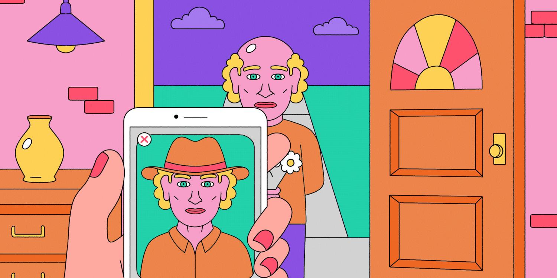 Dragostea pe internet poate fi periculoasă. Ce recomandă experții
