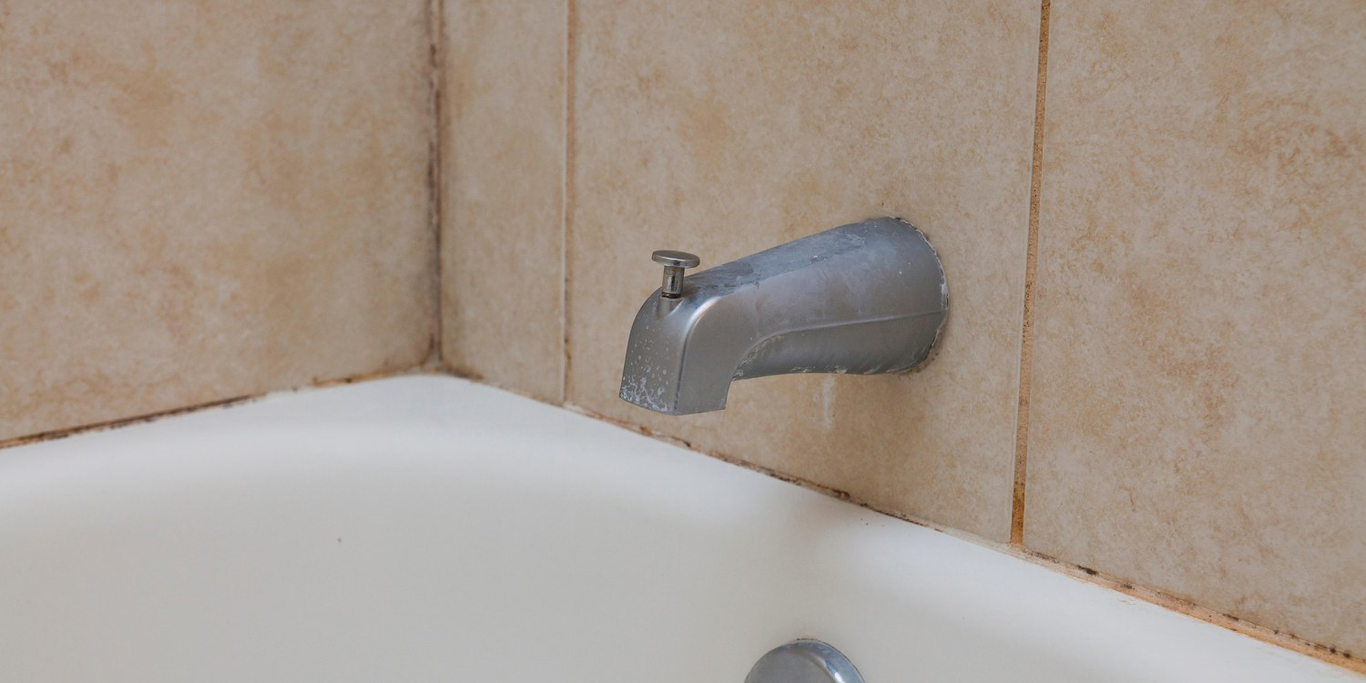 What To Know About Bathroom Mold And, Getting Rid Of Mold In Bathroom