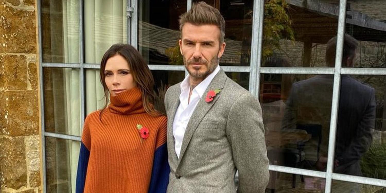 Wife david beckham Victoria Beckham