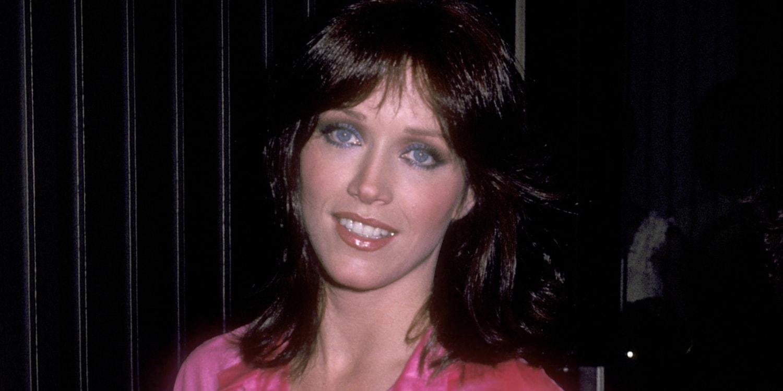 70s member the dies cast show Tanya Roberts
