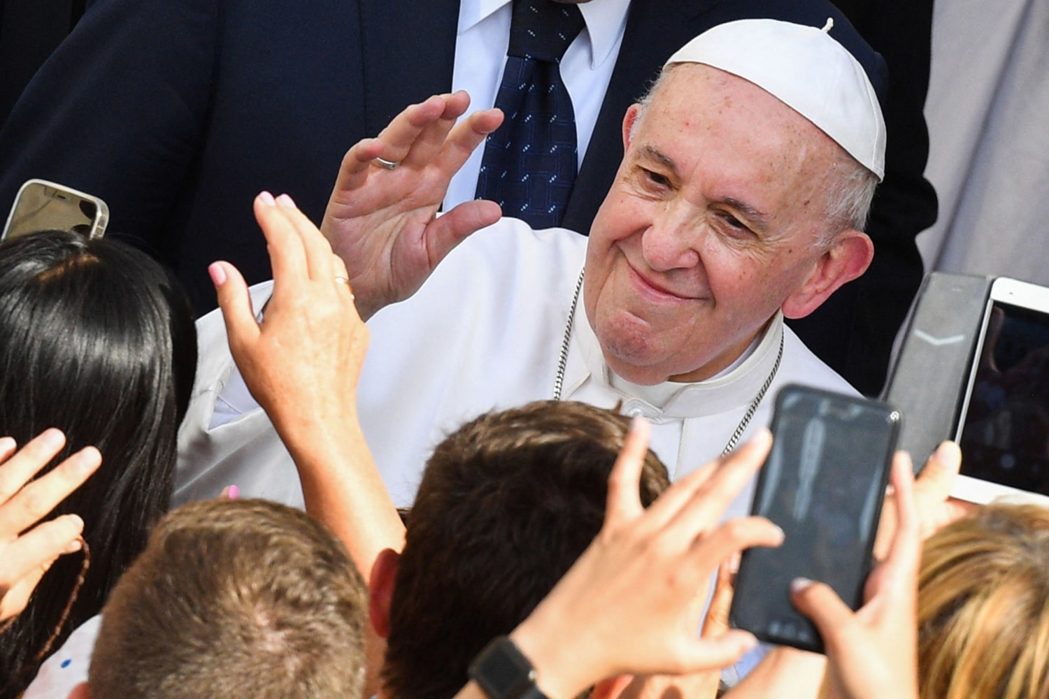 Vatican wants changes to Italy draft law against homophobia