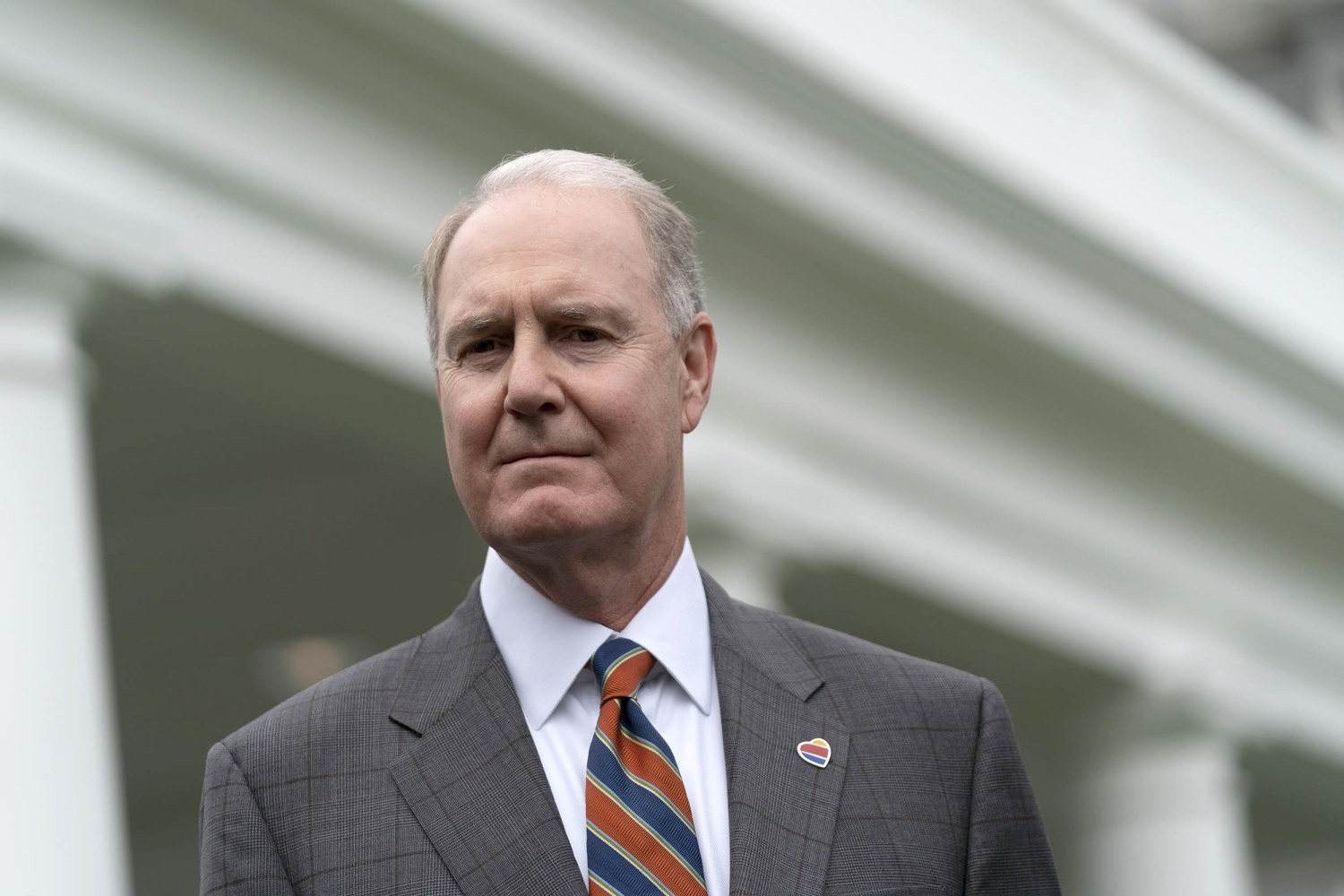 Southwest CEO Gary Kelly to step down