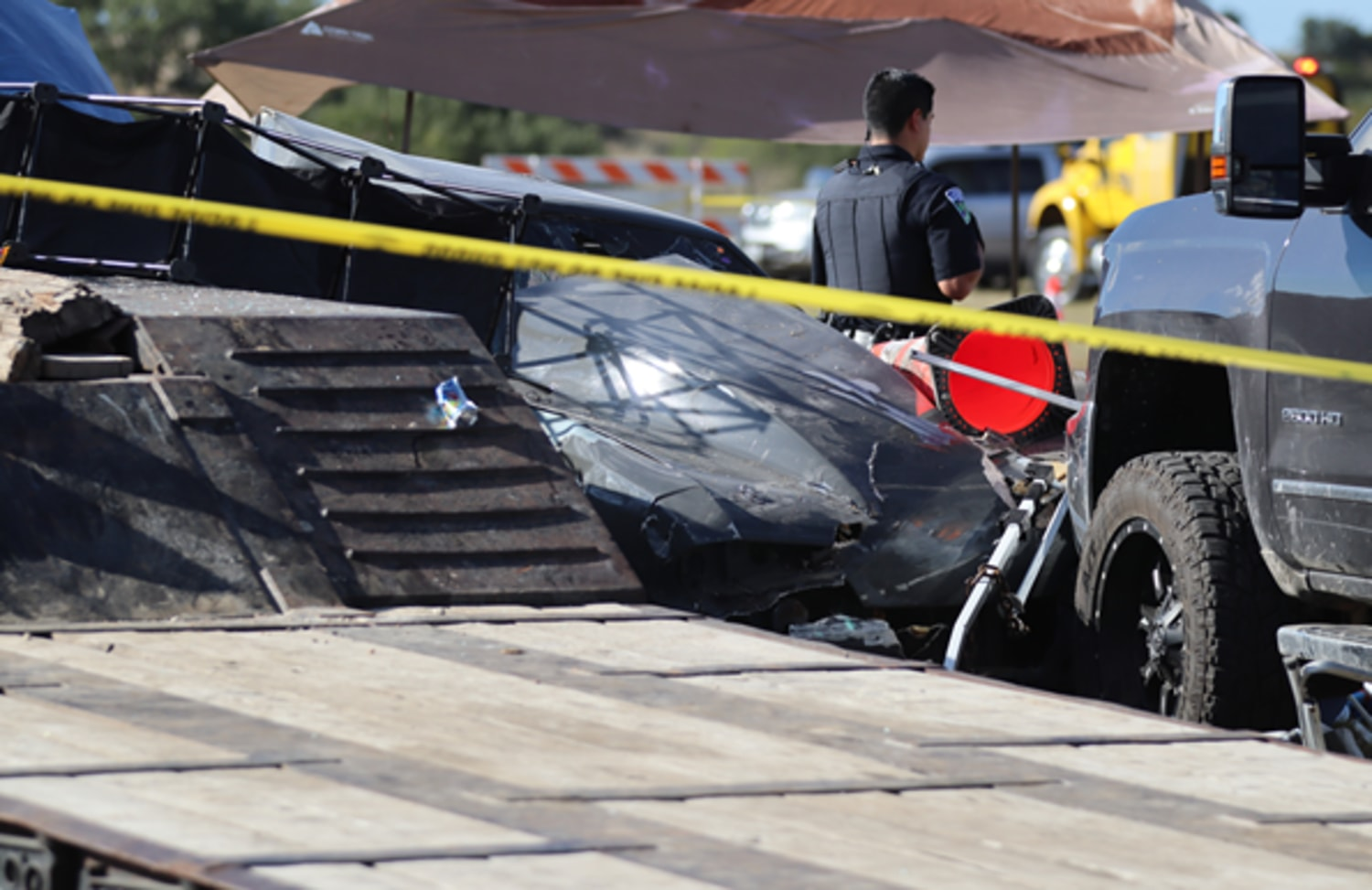 Two Children Dead, Eight Others Injured After Drag Racer Veers Off Track in Texas