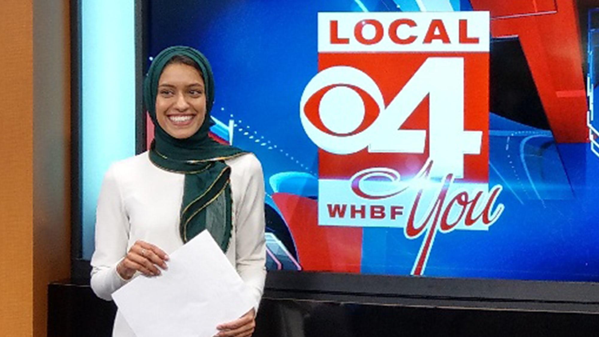online hijab