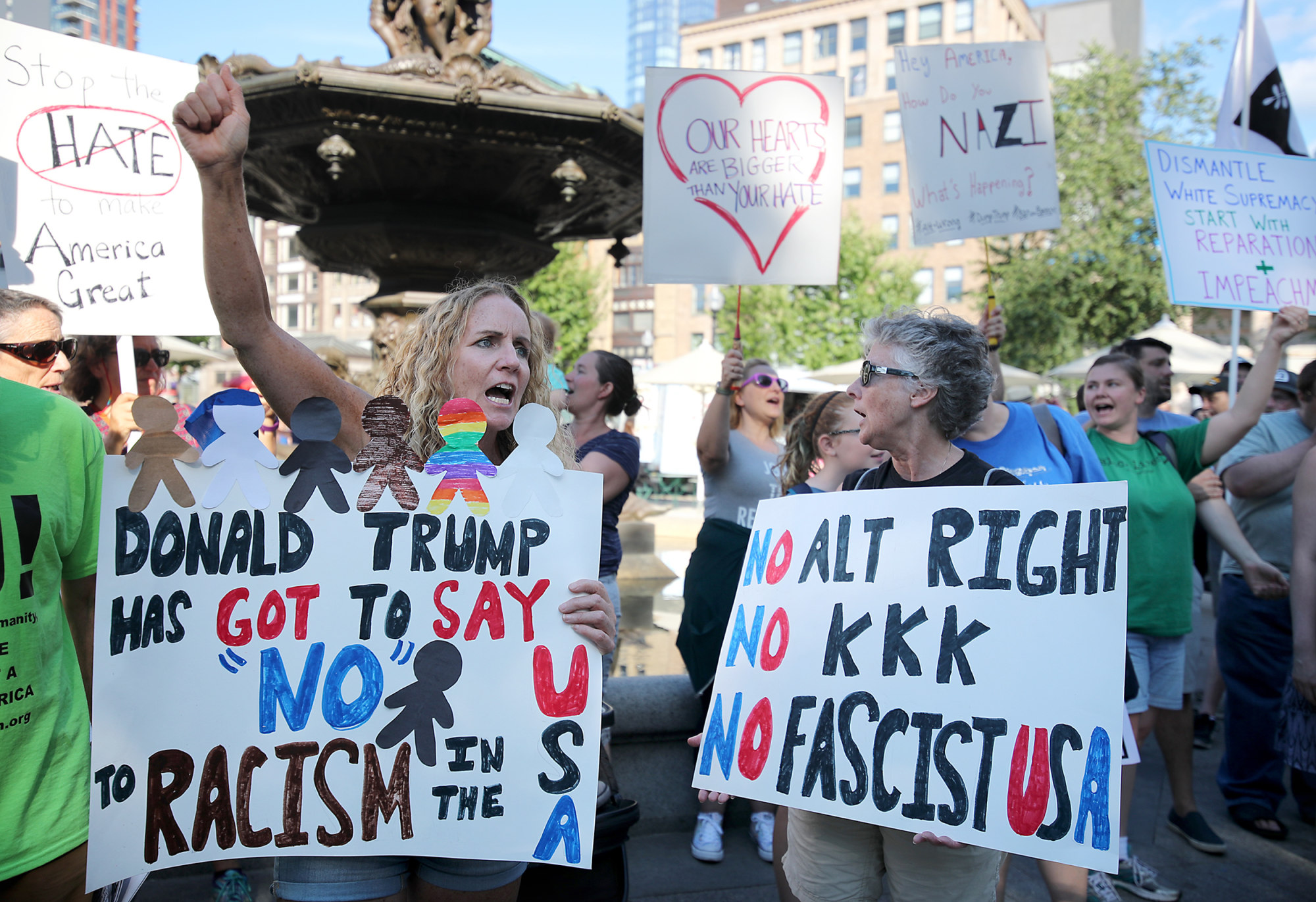 Is Trump a Fascist? Learning About How Fascism Works Can Help Prevent Its Spread in America 180902-think-boston-vigil-supporing-antifa-protesters-se-727p_0c97c748872657cb2a188d37e9b44b95.fit-2000w