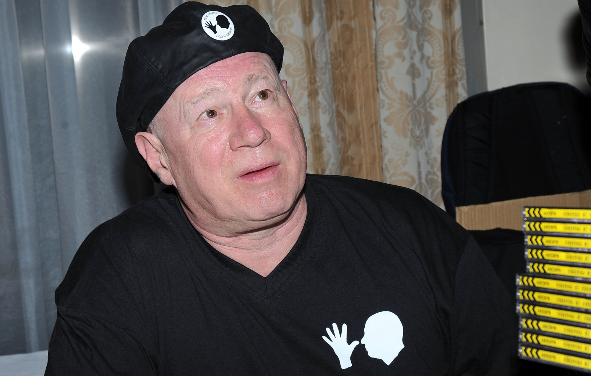 Neil Innes, a Master of Musical Humor, Is Dead at 75