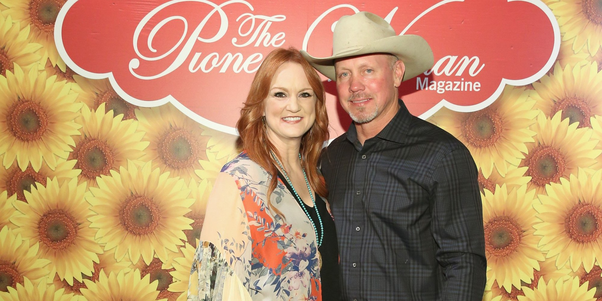 'Pioneer Woman' Ree Drummond's relatives hurt in collision