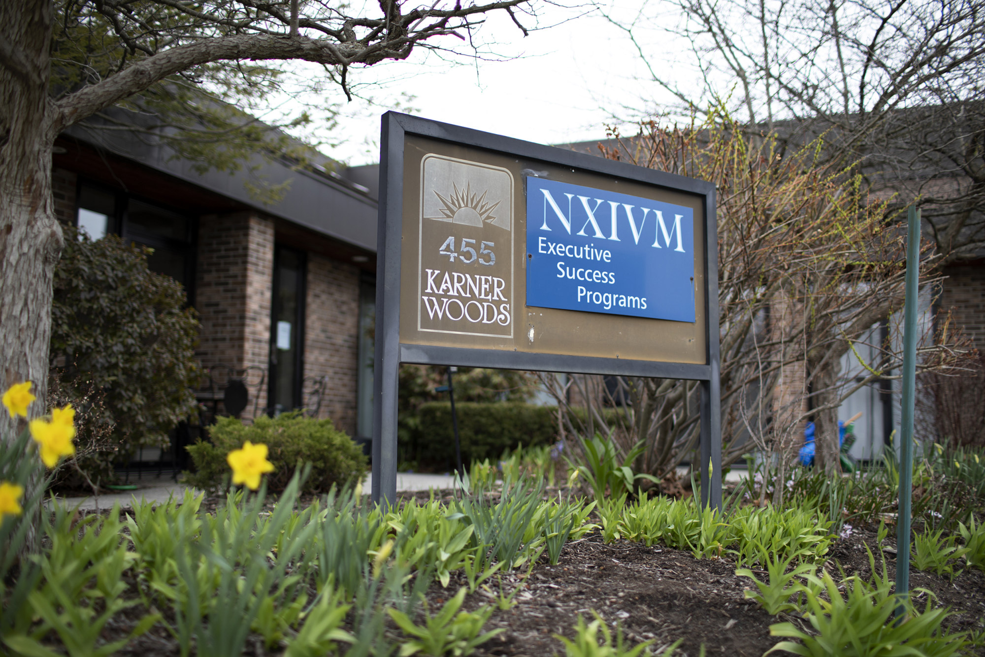 NY doctor tied to NXIVM loses his medical license