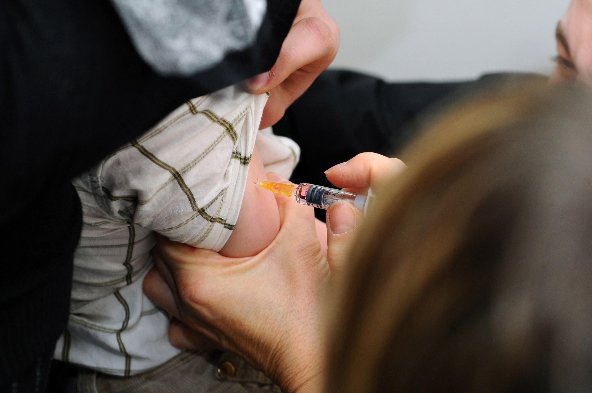 Measles cases surpass 1,000