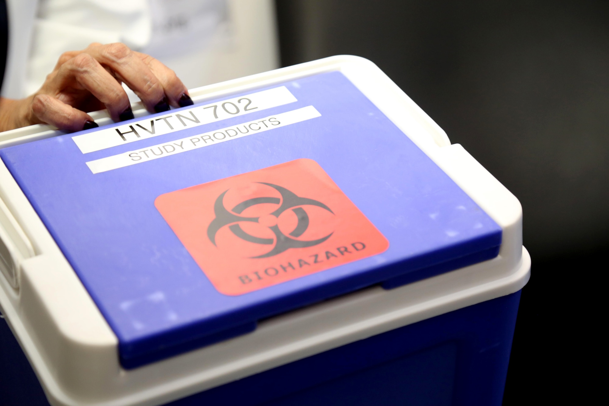 HIV vaccine in 2021? Leading experts 'optimistic' about ongoing trials