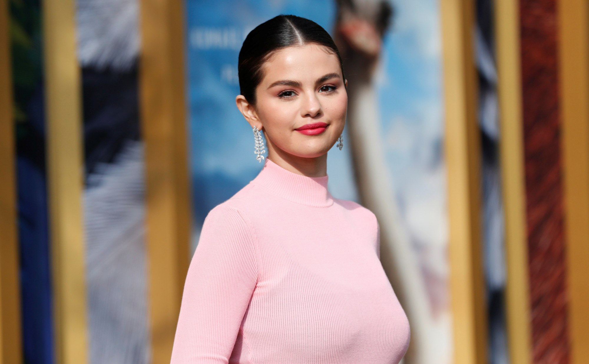 Selena Gomez says she experienced emotional abuse in Justin Bieber relationship