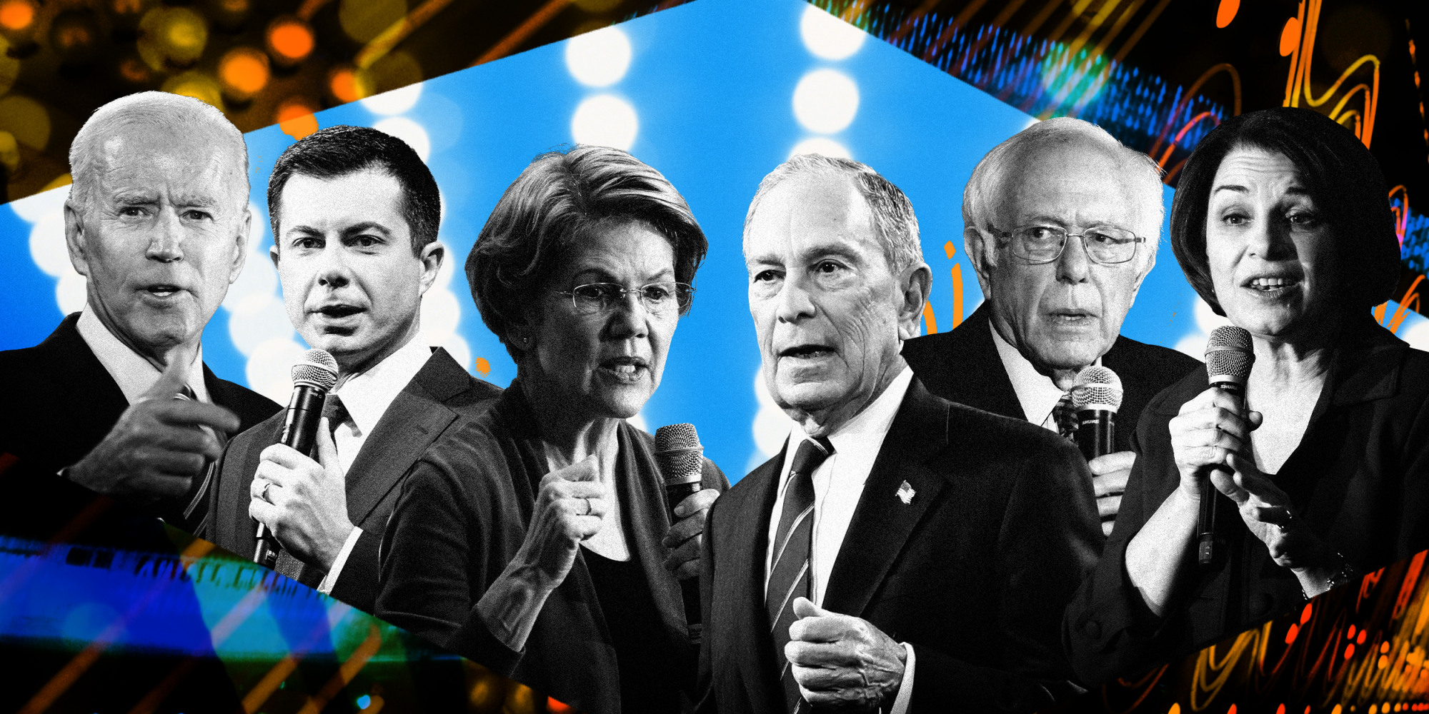 Nevada Democratic debate: Here's how to watch Wednesday's debate for free without cable