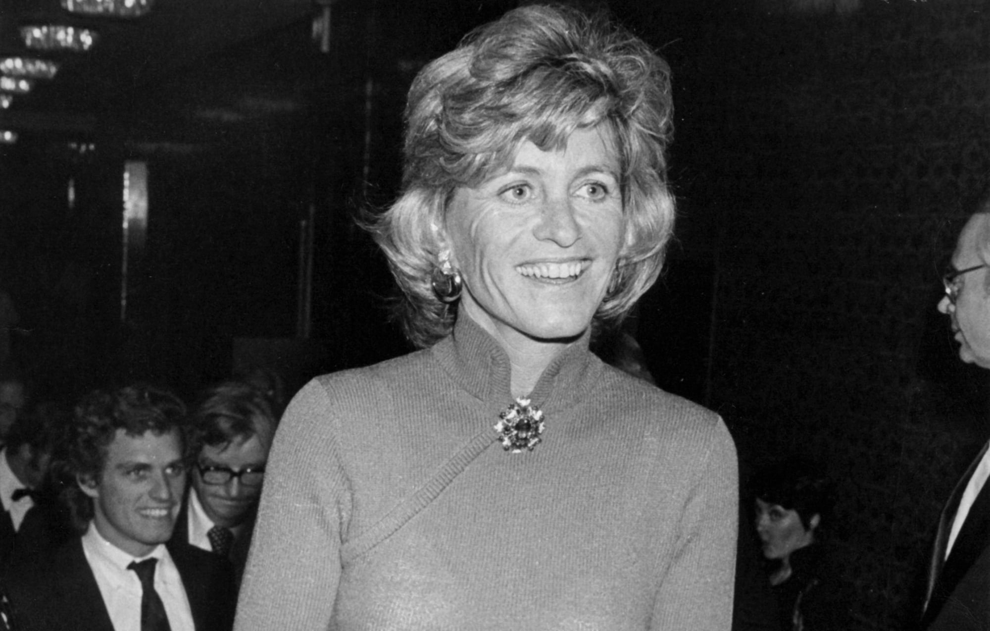 Jean Kennedy Smith, Former Ambassador to Ireland and Last Surviving Sibling of JFK, Dead at 92
