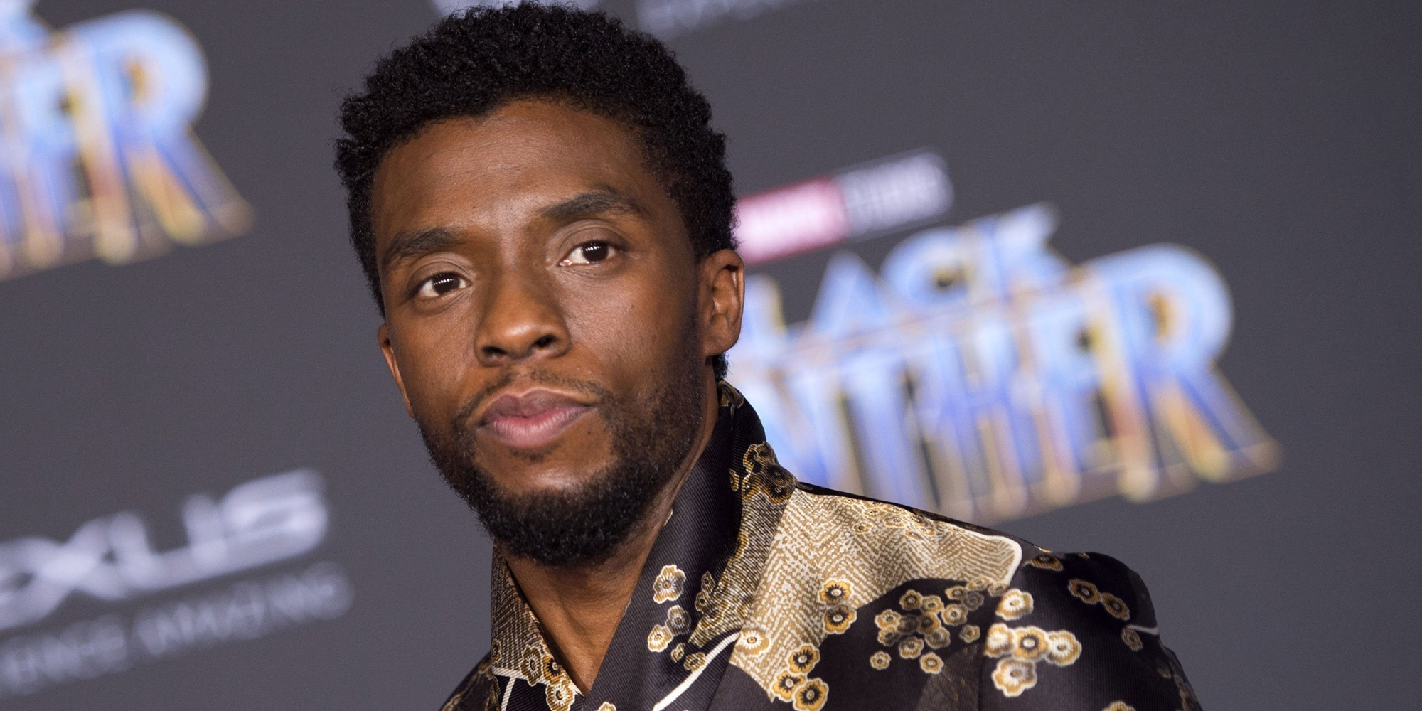 Chadwick Boseman kept cancer fight private after learning 'not to have people fuss over him'