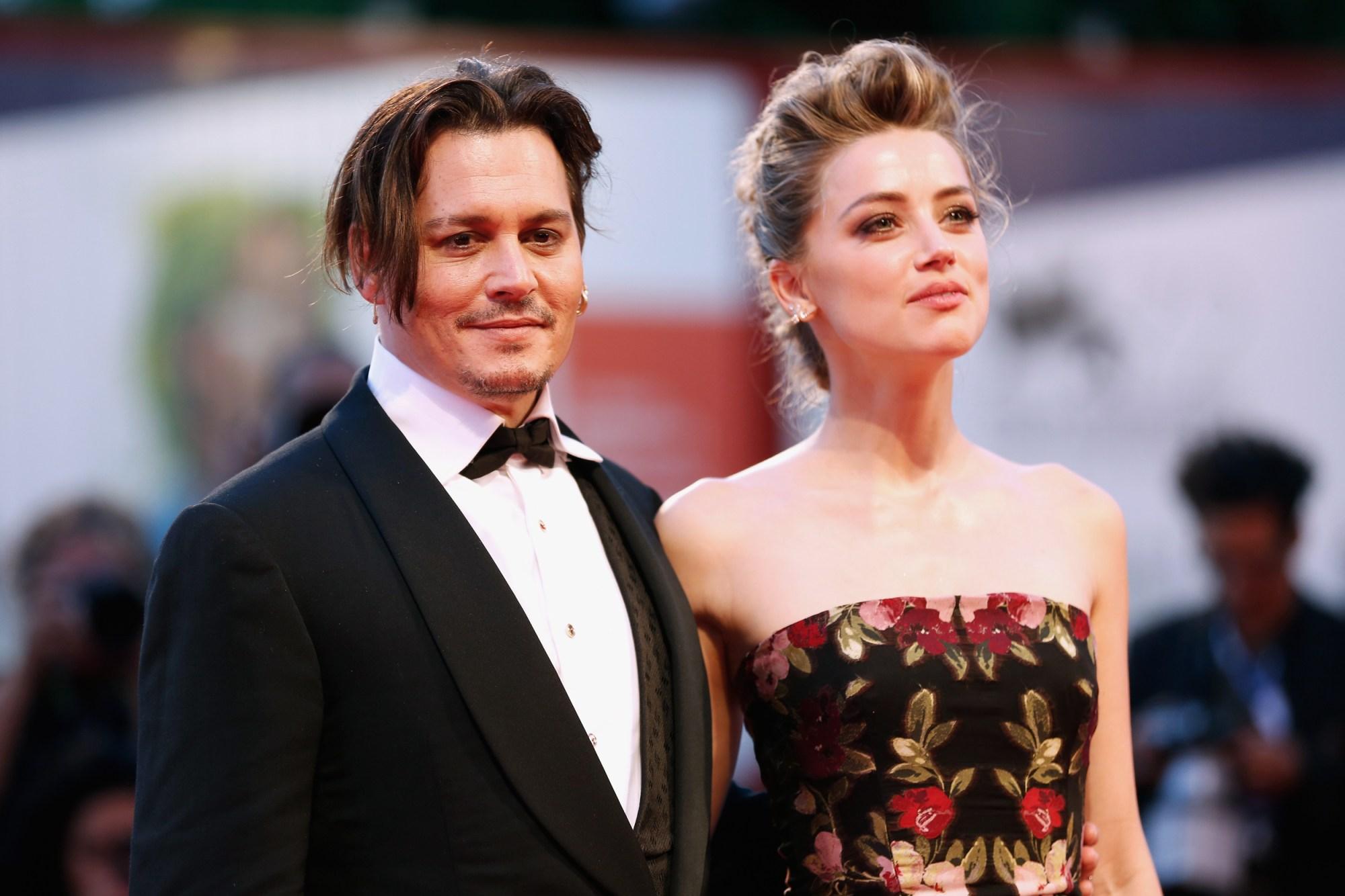 Inside the Johnny Depp court case