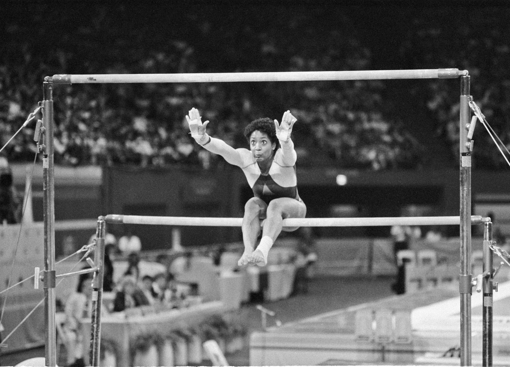 Dianne Durham, First Black Woman to Win USA Gymnastics National Championship, Dies at 52