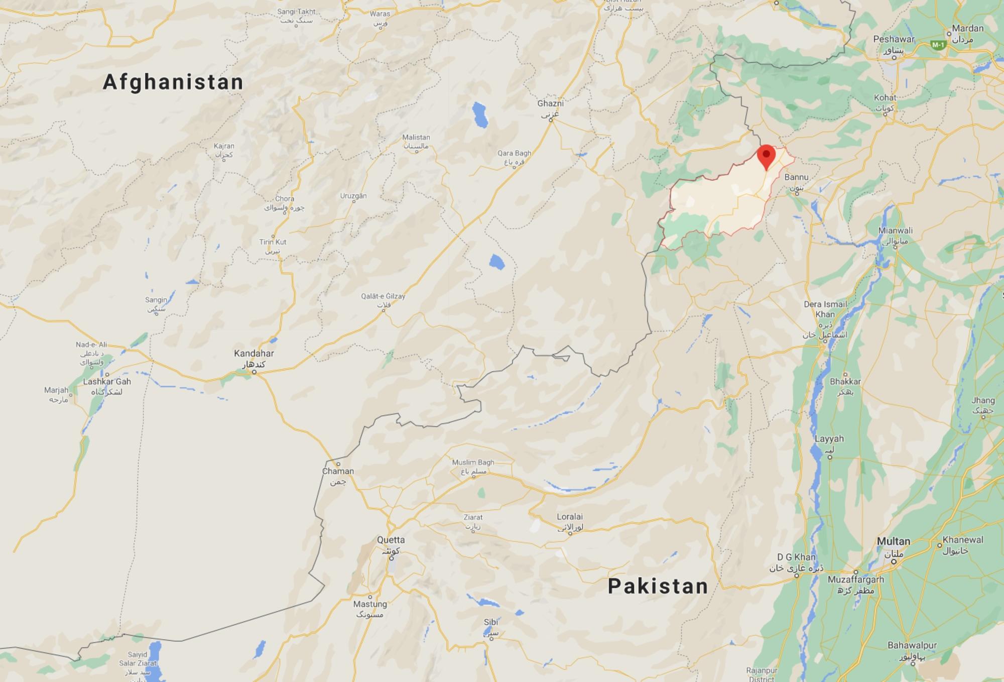 Four Women Who Ran Empowerment Workshops Killed by Gunmen in Pakistan