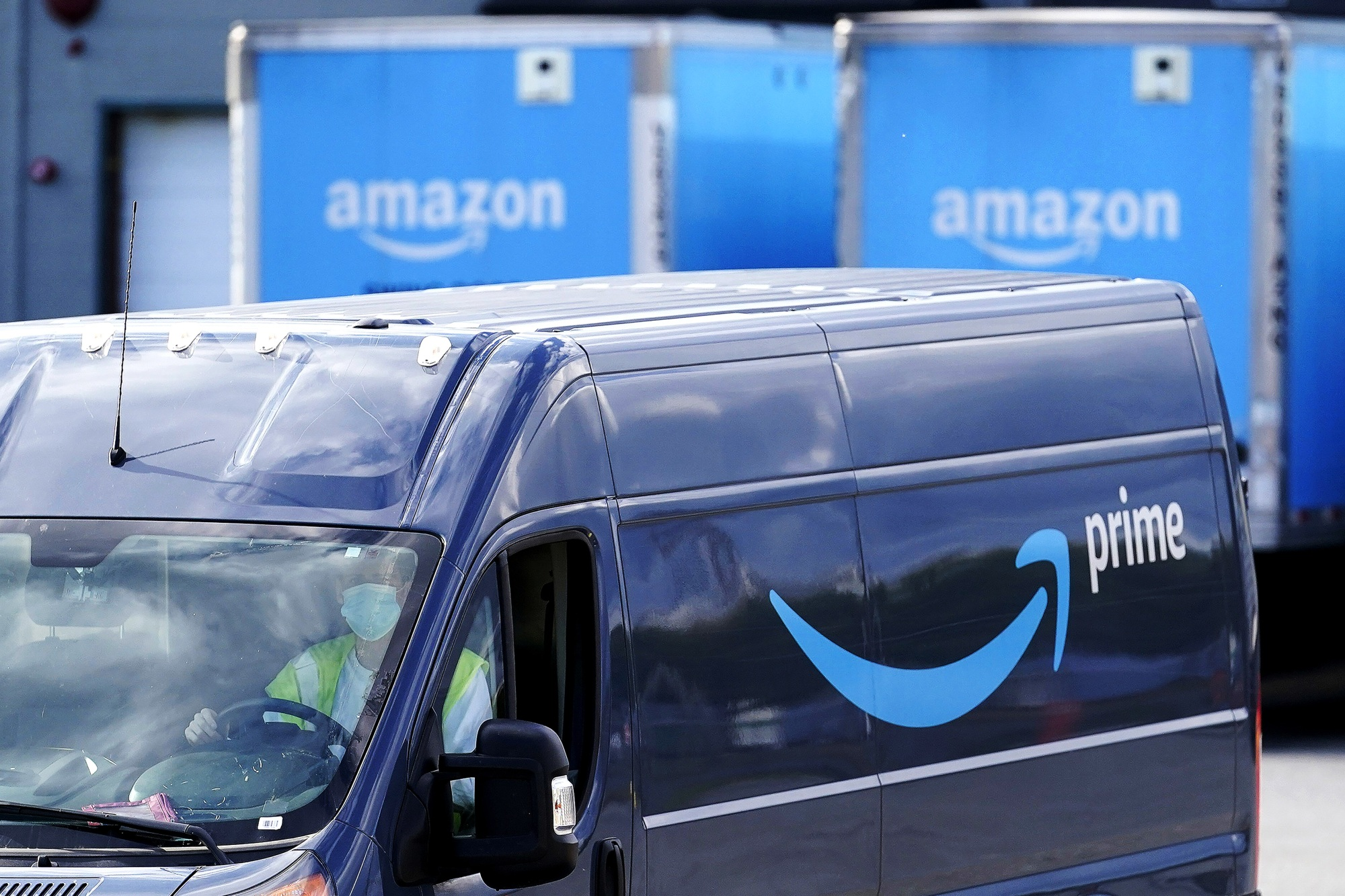 Amazon Acknowledges Issue of Drivers Urinating in Bottles During Delivery Rounds in Apology to Congressman Mark Pocan