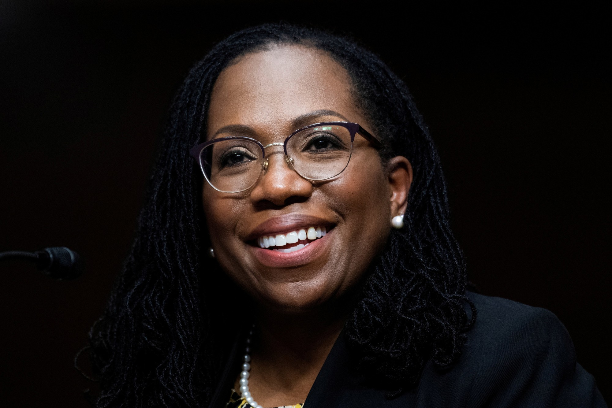 Senate Confirms Judge Ketanji Brown Jackson to Fill Vacancy on Powerful DC Appellate Court