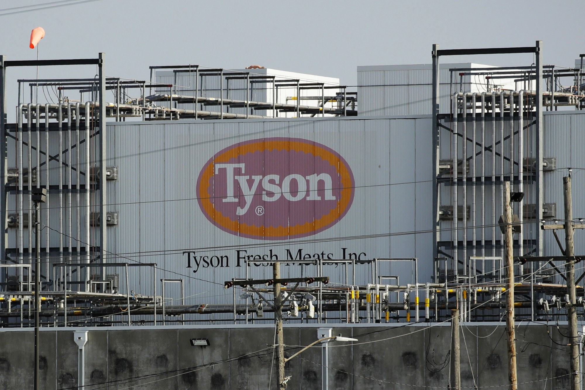 Nearly 8.5 Million Pounds of Tyson Chicken Products Recalled Over Fears of Listeria Contamination