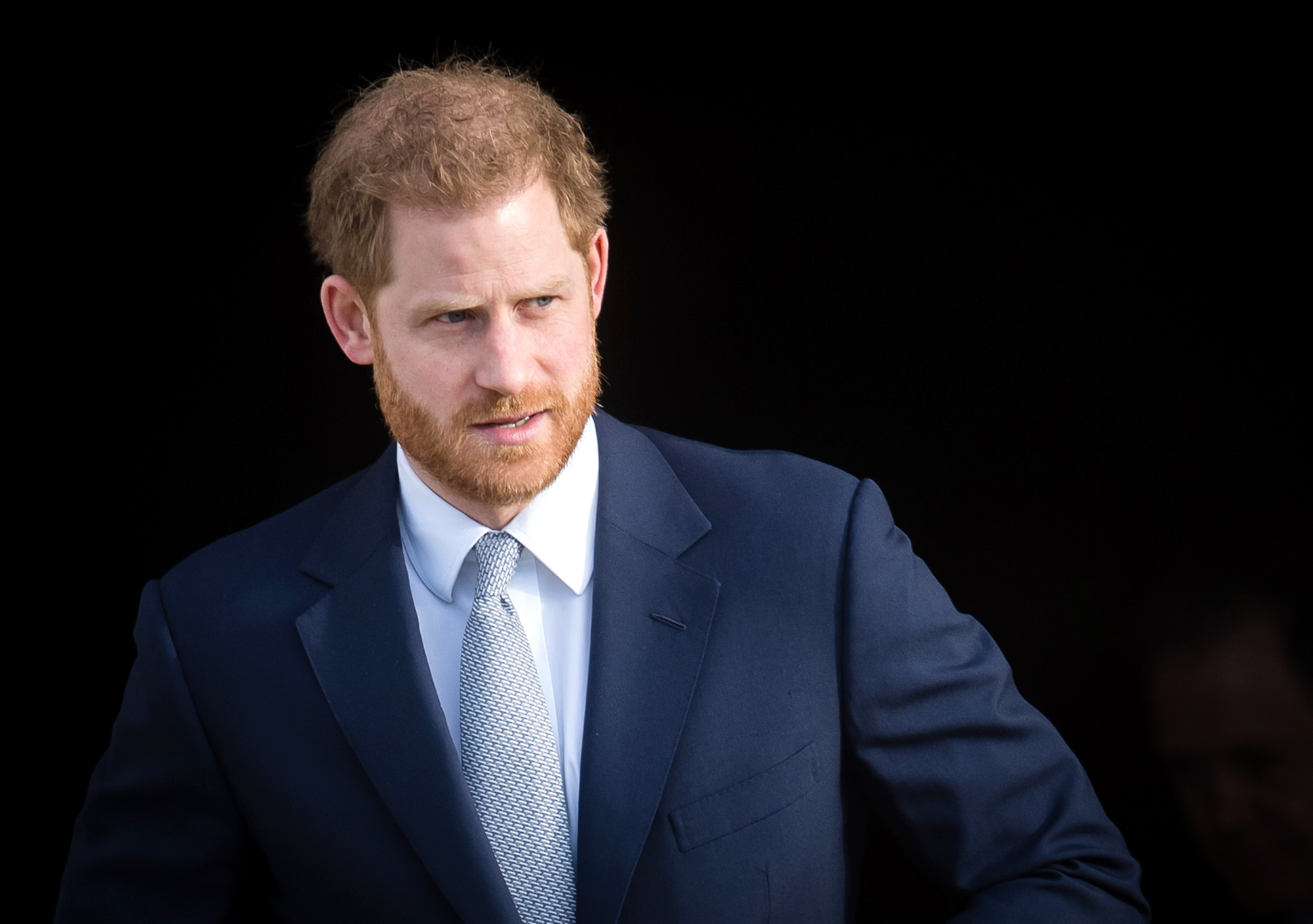 Prince Harry to Publish 'Accurate and Wholly Truthful' Memoir in 2022