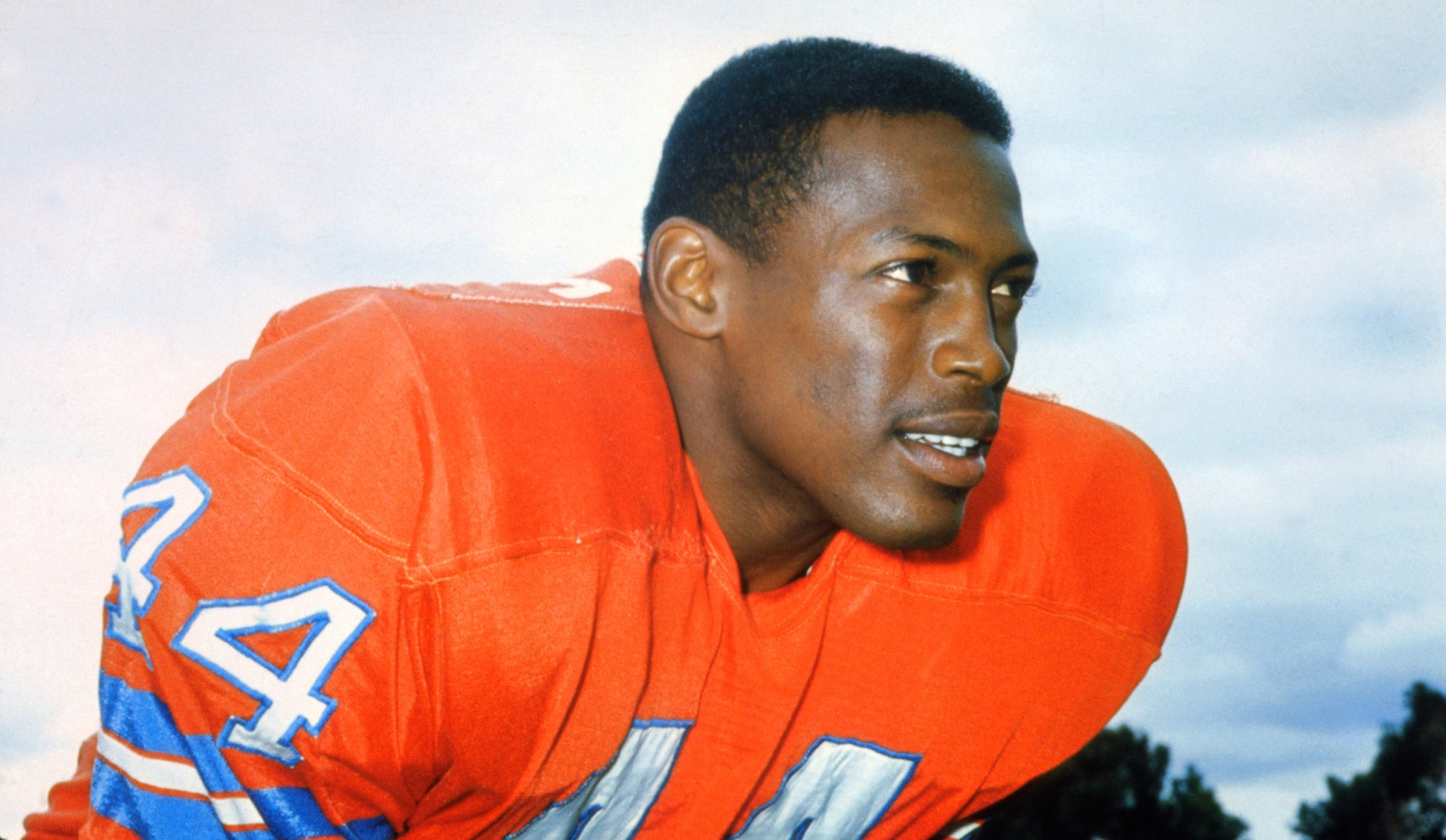 Floyd Little, Legendary Star Running Back for Syracuse and Denver Broncos, Dies at 78 After Cancer Battle
