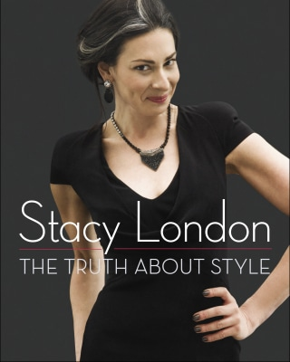 Style expert Stacy London: Accept the body you have been given